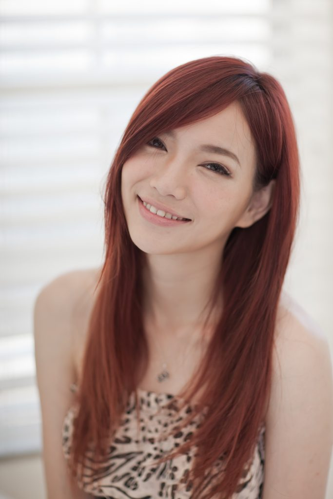 Josephine Blankstein 胡安安 -Asian Actress 台灣演員